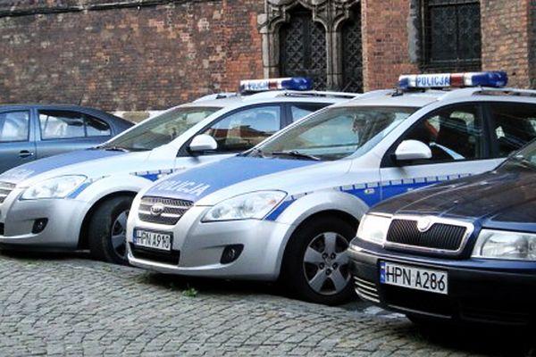 Policja złapała oszusta, który ukrywał się przez 18 miesięcy