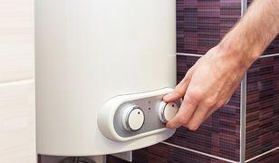 Podgrzewacz gazowy może się okazać dobrym wyborem, gdy lokal podłączony jest do sieci gazowej, a przewidywane zużycie jest duże.