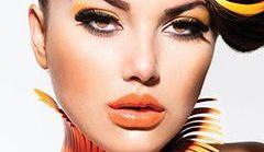 Najmodniejsze trendy w makijażu - zima 2013/2014