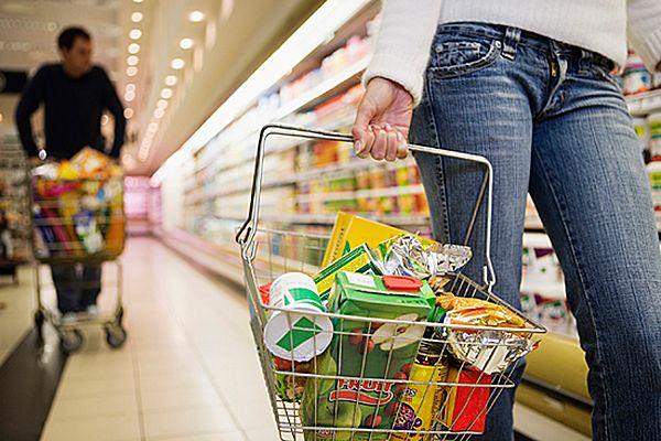 Supermarket zastąpi kościól