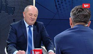"""Stanisław Karczewski o """"remisie"""" w Senacie. Marek Sawicki ostrzega: opozycja musi się mieć na baczności"""