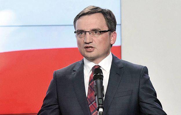 """#dziejesięnażywo Marcin Kierwiński o doniesieniach """"Newsweeka"""" ws. Zbigniewa Ziobro: to szokujące"""