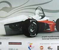 Formuła Student: polski zespół wystartuje na Silverstone