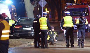 Śledztwo ws. wypadku z udziałem premier Szydło. Wiadomo, ile kosztowało