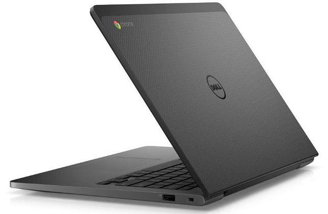 Dell Chromebook 13 - pierwszy chromebook dla biznesu