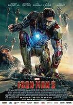 ''Iron Man 3'': Iron Man lepszy od Transformersów