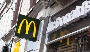 McDonald's eksperymentuje na klinetach