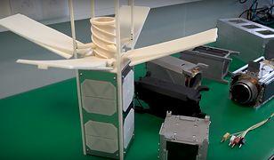 Światowid: pierwszy polski komercyjny satelita wyleci w kosmos