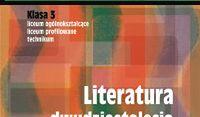 Literatura Dwudziestolecia i okupacji.