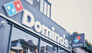 Domino's Pizza szuka testera smaku