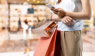 Kobiety najchętniej szukają na sklepowych półkach małych przyjemności i ciekawych produktów