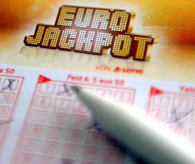 Kumulacja Eurojackpot - 27 września