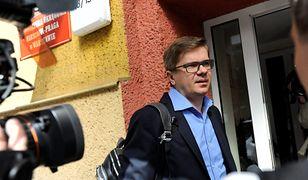 ''Nic się nie stało''. Sylwester Latkowski oskarża Radio Zet o cenzurę. ''To absurd''