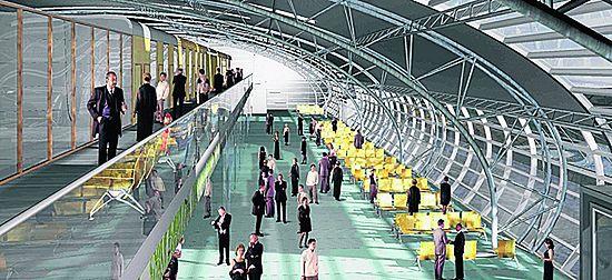 Warszawa będzie mieć nowe lotnisko