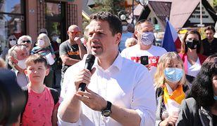 Rafał Trzaskowski kandydatem w wyborach prezydenckich 2020