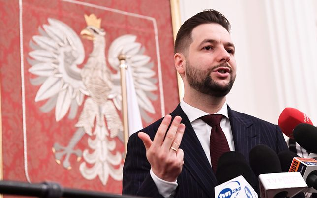 Patryk Jaki zapewnił, że Trzaskowski może liczyć na jego pomoc