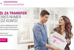 Lewandowski przeszedł do T-Mobile UB