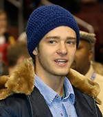 Justin Timberlake chce zazdrosnych kochanków