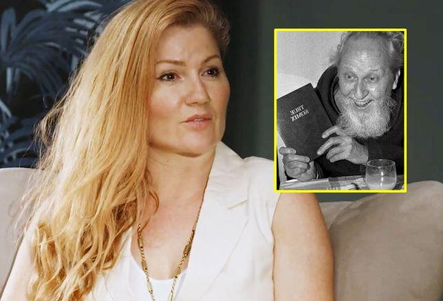 Bexy Cameron opisała swoje życie w sekcie Dzieci Boga, której liderem był David Berg