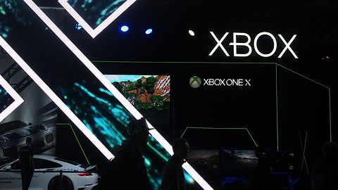Microsoft na T-Mobile WGW 2017: Przedpremierowy Xbox One X [Konkurs]