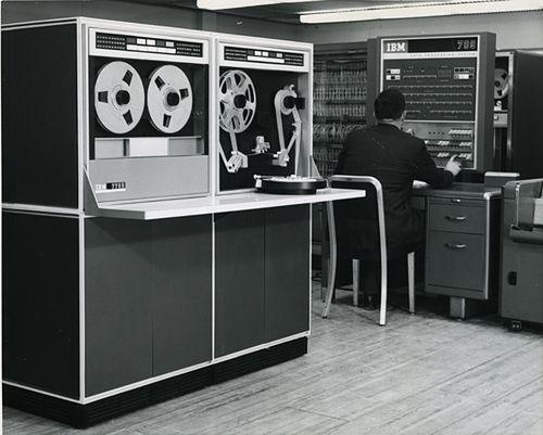 IBM 709