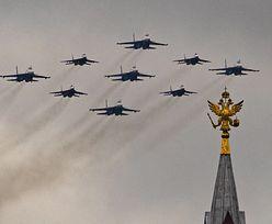 Rosja. Wydano 417 mln rubli, żeby rozproszyć chmury. Zaczął padać deszcz