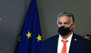 Viktor Orban chce referendum ws. LGBT na Węgrzech