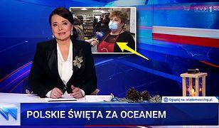 """Rozmazane serduszko WOŚP w """"Wiadomościach"""". Internet kipi z oburzenia"""