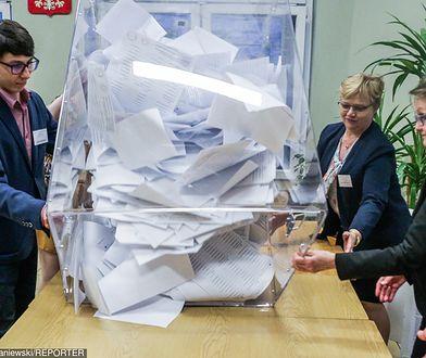 PiS złożył nowelę Kodeksu wyborczego (zdj. ilustracyjne)