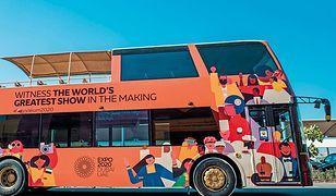 Expo 2020 odbędzie się między 20 października 2020 r. a 10 kwietnia 2021 r. i będzie pierwszą wystawą światową organizowaną w kraju arabskim