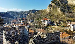 Bułgaria - miejsca, których mogłeś nie znać