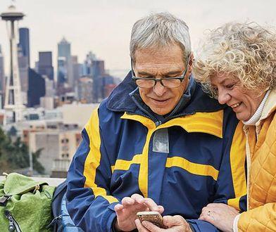 Debbie i Michael ruszyli w podróż w 2013 r. Swoją pasję kontynuują do dziś