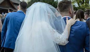 Państwo młodzi często starają się zorganizować tanie wesele
