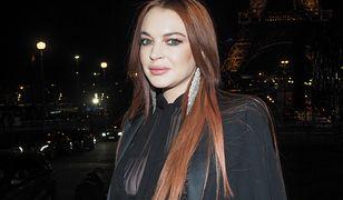 Lindsay Lohan próbuje odbudować swoją karierę