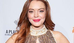 """Ojciec Lindsay Lohan komentuje jej relacje z arabskim księciem: """"Jest platoniczna i pełna szacunku"""""""