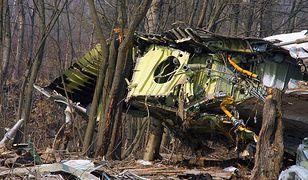 MSZ nie złożyło skargi do Trybunału w Hadze ws. zwrotu Polsce wraku Tu-154