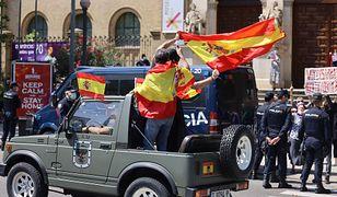 Koronawirus w Hiszpanii. Rząd ugina się pod wpływem protestów - otwiera granice dla turystów
