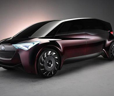 Koncepcyjny Fine Comfort to jeden z pomysłów na wygląd samochodów przyszłości. Kiedy technologia wykluczy z niego kierownicę, możliwości zaaranżowania wnętrza będą znacznie większe