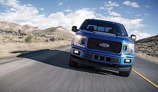 Ford zapowiada powrót modelu Bronco oraz szereg aut ekologicznych