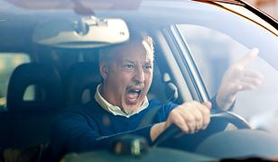 Jak poradzić sobie ze stresem w czasie jazdy w korku