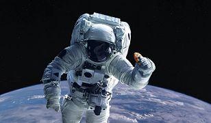 """""""Kosmiczny piekarnik"""" leci na ISS. Astronauci wkrótce upieką tam ciasteczka"""