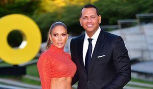 Jennifer Lopez znowu odwołała ślub. Powód nie jest taki oczywisty
