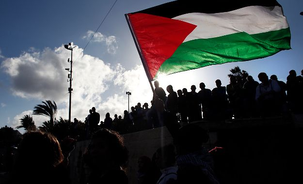 Palestyna: Państwo Islamskie to skorumpowani mordercy, nie mamy z nimi nic wspólnego