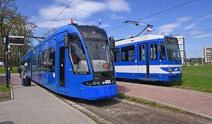 Kraków. Motorniczy został pobity na pętli tramwajowej Wzgórza Krzesławickie