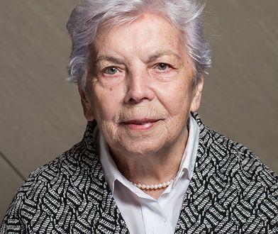 Łucja Jurczak/ Źródło: fot. M. Starowieyska / Polscy Sprawiedliwi – www.sprawiedliwi.org.pl / Muzeum Historii Żydów Polskich POLIN