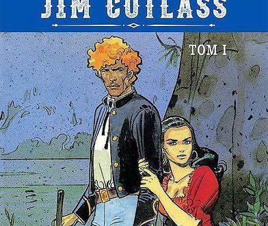 """""""Jim Cutlass"""" ukazał się w serii Plansze Europy"""