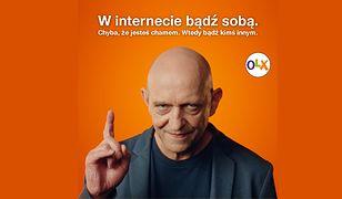 """Reklama OLX """"Bądź sobą"""" w kilka godzin zdobyła już uwagę tysięcy internautów"""