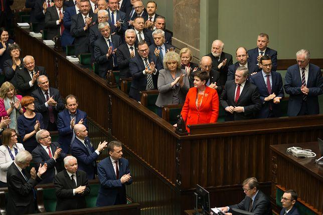 Prezydent Andrzej Duda wygłosił orędzie z okazji 150. rocznicy urodzin Józefa Piłsudskiego.