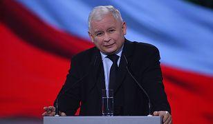 Wybory prezydenckie 2020. Jarosław Kaczyński komentuje