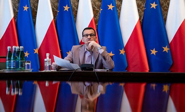 Rekonstrukcja rządu. PiS zapowiada cięcia w liczbie ministerstw